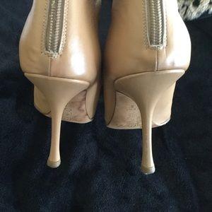 1b4af73a197 Jimmy Choo camel boots